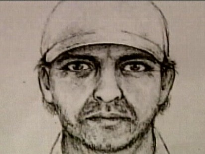 VIDEO:Serial Killer on the Loose in South Carolina