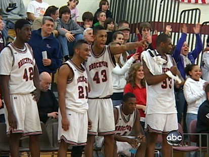 VIDEO: Brockton Basketball Boasts Hope