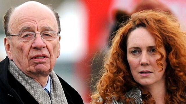 Mounting Casualties In Murdoch Scandal