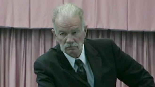 VIDEO: Terry Jones Vows to Burn the Koran