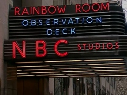 VIDEO:NBC Mulls Over Late-Night Lineup