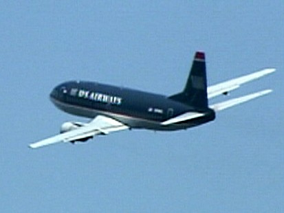 USAirways Pilots Cry Foul