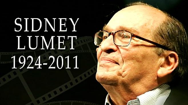 Sidney Lumet