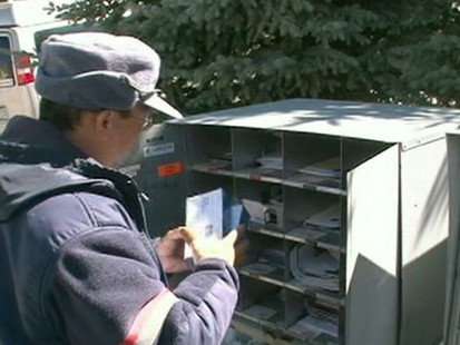 VIDEO: Would You Miss Saturday Mail Delivery?
