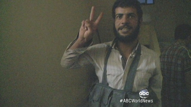 VIDEO: United Nations denounces President Assads crackdown on rebel forces.
