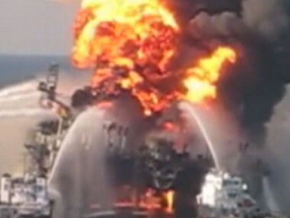VIDEO: Remembering the Oil Explosion Victims