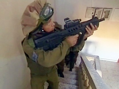 VIDEO: Israeli Soldiers Admit to War Crimes?