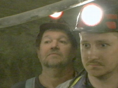 VIDEO: Miners: Its The Only Choice We Have