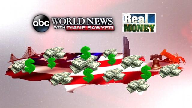 VIDEO: Real Money Promo