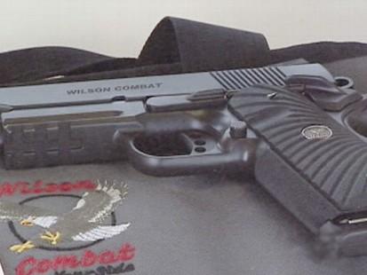 VIDEO: Supreme Court Rules Against Chicago Gun Ban