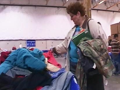 VIDEO: Face of Americas Unemployment Crisis