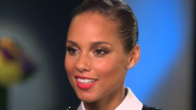 VIDEO: Multi-Grammy winning singer has a goal to save 1 million lives starting in the Big Apple.