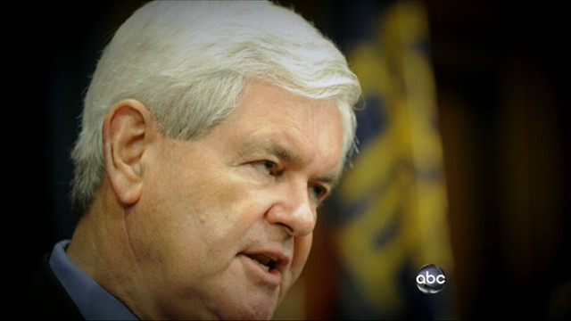 VIDEO: GOP presidential candidate faces more bumps on run for White House.