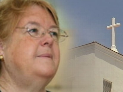 VIDEO: Nun Excommunicated for Recommending Abortion
