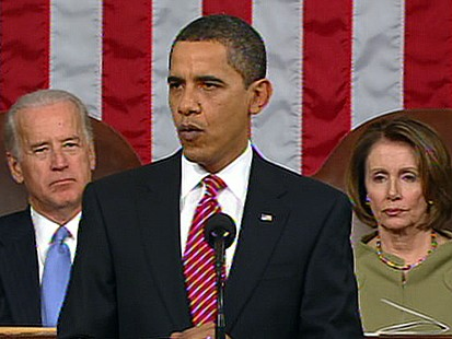 VIDEO: Obama to Tackle Health Care