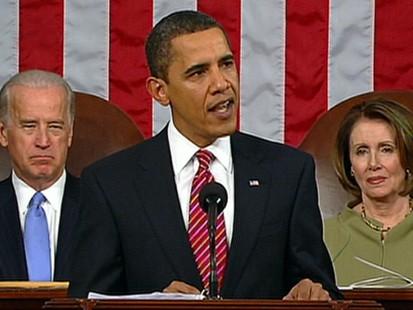 VIDEO: Obama vows to reform healthcare