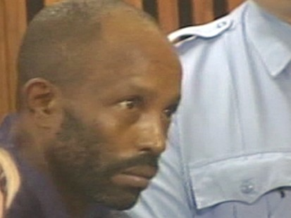 VIDEO: A registered sex offender allegedly amassed ten bodies without anyone knowing.