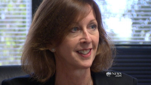 VIDEO: Mary Claire Orenic offers model for working moms juggling careers and families.