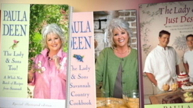 VIDEO: More sponsors drop southern cooking TV host.