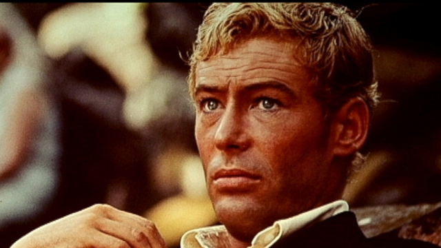 Remembering Peter OToole