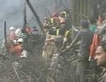 VIDEO: Investigation Underway in Pakistan Plane Crash