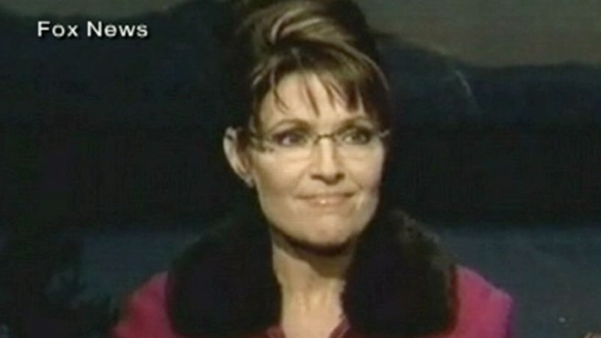 VIDEO: Will the Palin media blitz translate to presidential run?