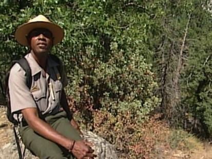 VIDEO:Diversity and National Parks