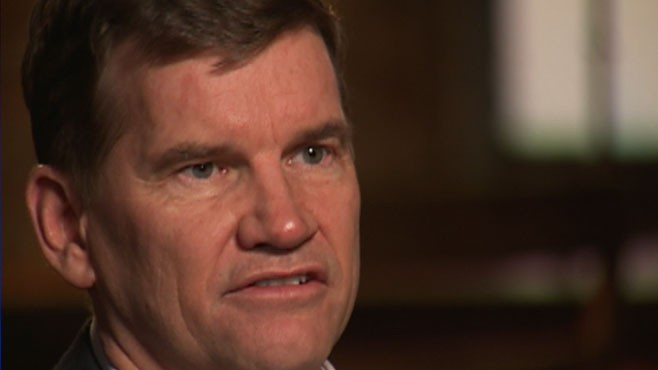 VIDEO: Disgraced pastor Ted Haggard claims conservative movement is off course.