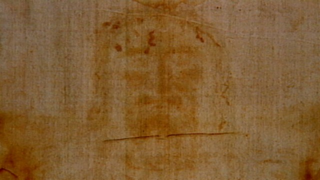 VIDEO: ABC News Alex Perez has new clues into meaning of the Shroud of Turin.