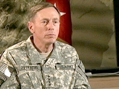 VIDEO: The general in charge of the Afghanistan war sits down with Martha Raddatz.