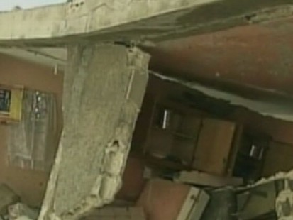 VIDEO:Chile Learned From 1960, 85 Quakes