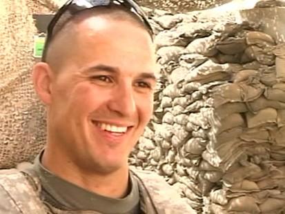 Sgt. Frank Lugo