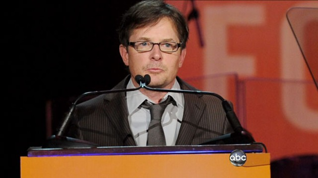 VIDEO: Michael J. Fox Seeks New Cure for Parkinsons