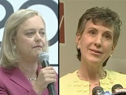 VIDEO: John Karl gears up for primaries in what has become the year of women candidates