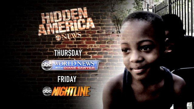 VIDEO: Diane Sawyer investigates the impact of gang violence in America.