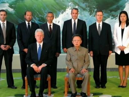 VIDEO: Negotiations before North Korea meeting