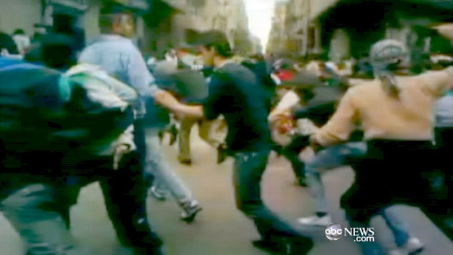 VIDEO: At least 75 killed in bloodiest day of Syria Uprising.