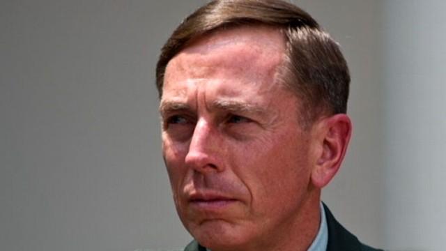 VIDEO: CIA Director General David Petraeus' bombshell resignation shocks political world.