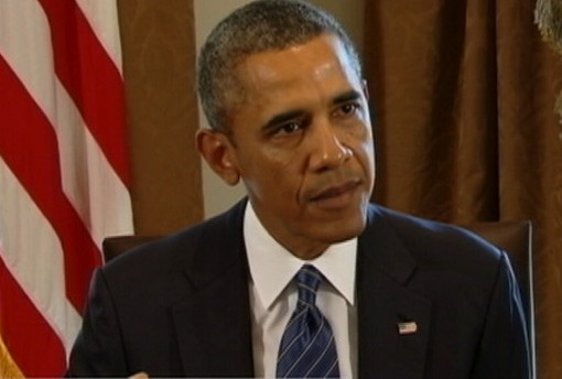 VIDEO: Sixty percent of Americans oppose a strike, as Obama tries to secure backing at home and overseas.