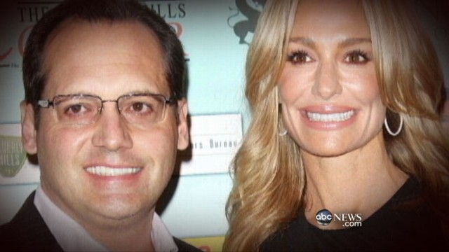 VIDEO: Reality TV series comes under fire after husband of cast member commits suicide.