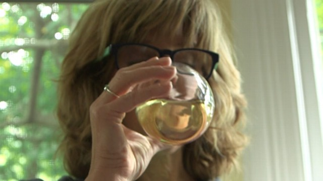 VIDEO: A few glasses of wine each night may be too many.