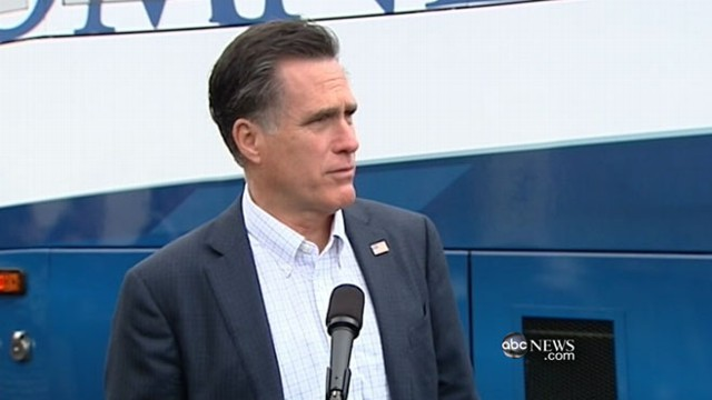 VIDEO: Mitt Romney pays a lower tax rate than most middle-class Americans.