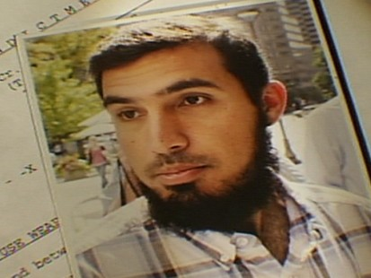 NYC Terror Suspect Charged in Bomb Plot
