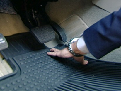 VIDEO: Toyota Defect: More Than Floor Mats?