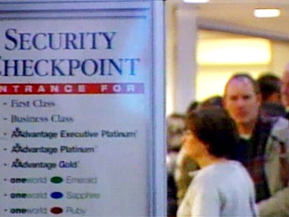 VIDEO: TSA Posts Sectret Security Manual Online