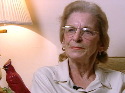 VIDEO: Samaritan Gives Elderly Woman A Place to Sleep