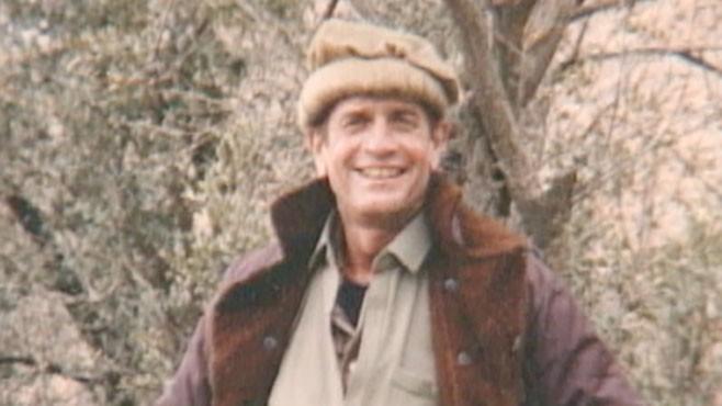 VIDEO: Former Congressman Charlie Wilson Dies