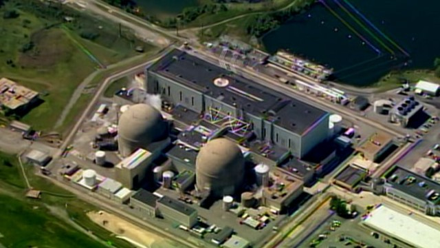 VIDEO: ABCs Jim Sciutto examines how the quake affected nuclear plants in the area.