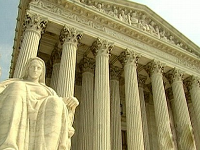 VIDEO: The high court issues important rulings on sex offenders and juvenile criminals.