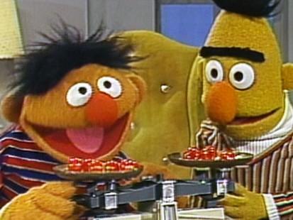 VIDEO: Sesame Street Celebrates 40 years